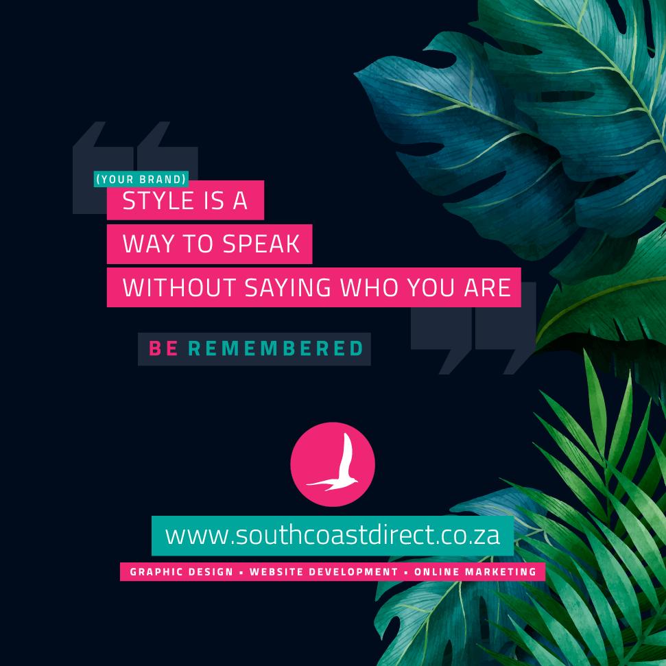 Gabi Hill  //  South Coast Direct: Graphic Design, Website Development & Online Marketing