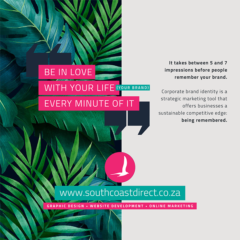 Gabi Hill  //  South Coast Direct: Graphic Design, Website Development & Online Marketing